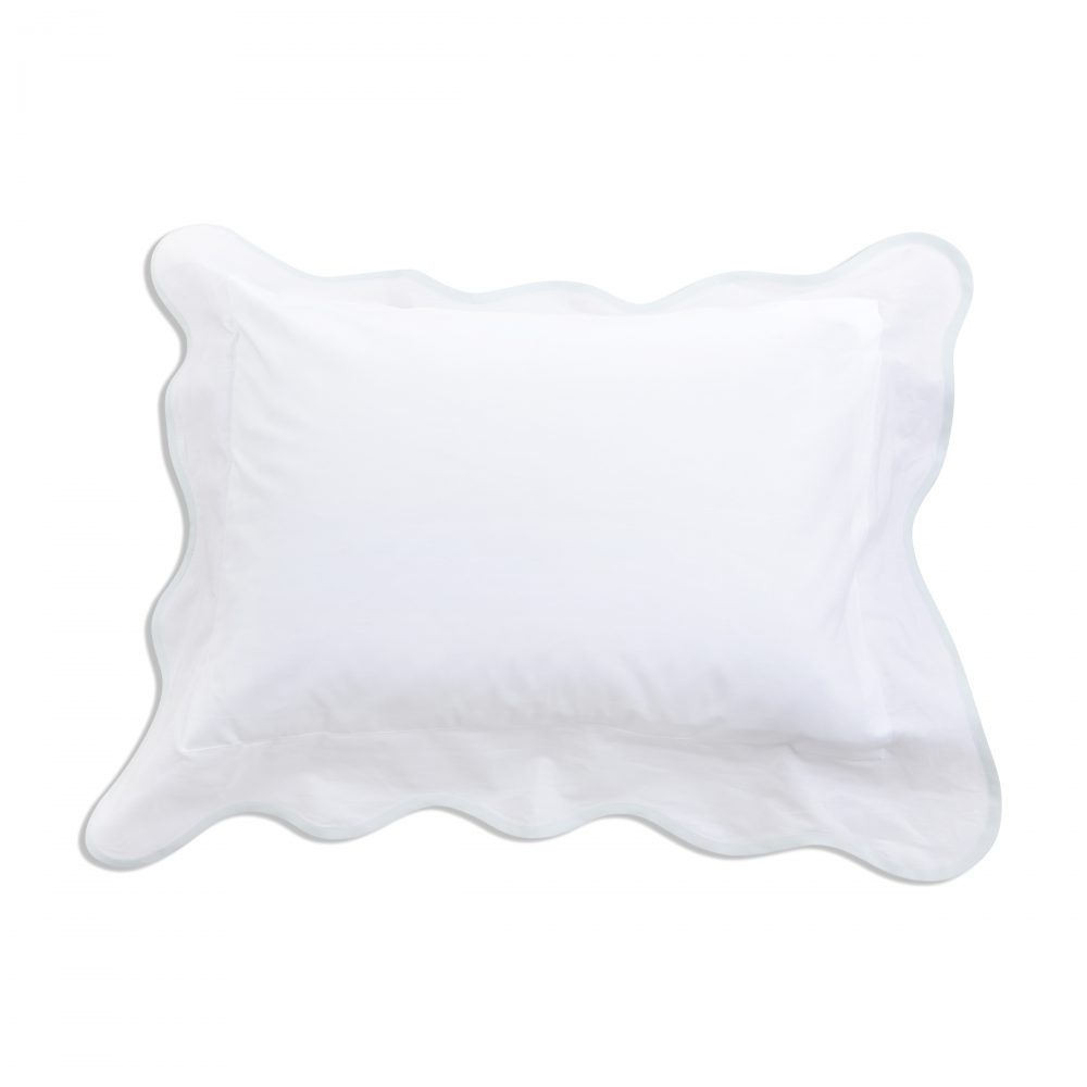 Toledo travel pillow from Rita Konig