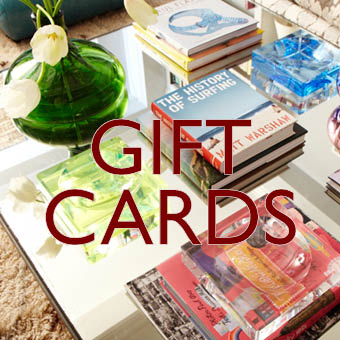 gift cards from Rita Konig