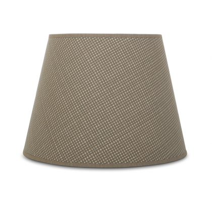Taupe-dogtooth