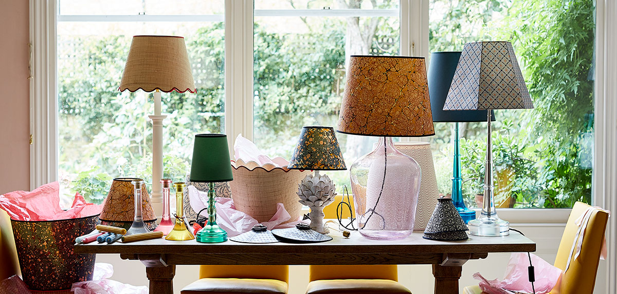 Beautiful lamps and shades available from our rita says partners who i think offer some of the very best lighting options available today