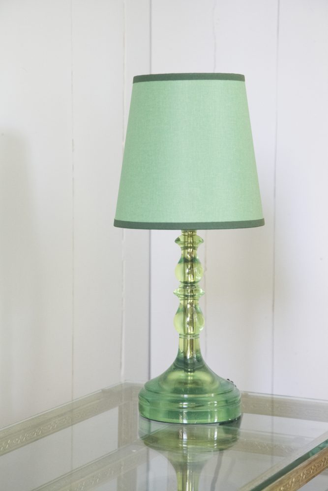 Attractive Candlestick Lamp From Rita Konig ...