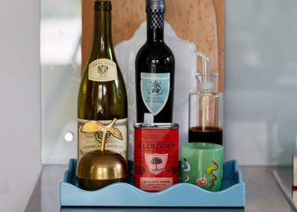 Ideas for the perfect hostess present